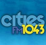 Cities FM 104.3 – KZLT-FM