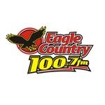 100.7 Eagle Country – KHOK