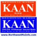 95.5 Regional Radio KAAN – KAAN-FM