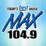 Max 104.9 – CKBC-FM