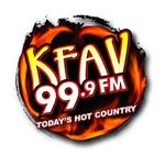 KFAV 99.9 FM – KFAV