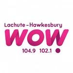 WOW 104.9 – 102.1 – CHPR-FM