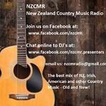 Gone Country Radio – NZCMR
