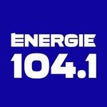 ÉNERGIE 104.1 – CKTF-FM