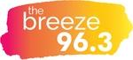 96.3 The Breeze – CKRA-FM