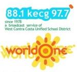 KECG Radio – KECG