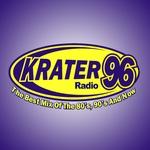 Krater 96.3 – KRTR-FM