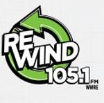 Rewind 105.1 – WWRE