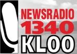 Newsradio 1340 KLOO – KLOO