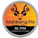 Mahikeng FM 96.7