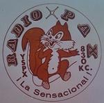 Radio Pax La Sensacional