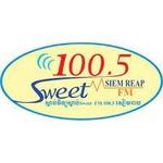 Sweet FM 100.5 Siem Reab