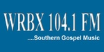 WRBX FM 104.1 – WRBX