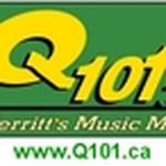 Q101 – CKMQ-FM