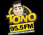 Toño 95.5FM – XHNAS