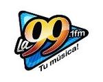 La 99.1 FM – XHMOR