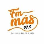97.5 FM Más