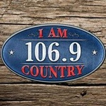 I Am Country 106.9 – WDVH