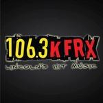 106.3 KFRX – KFRX