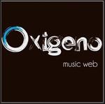 Oxigeno WebMusic