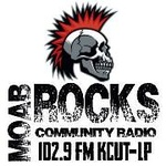 Moab Rocks Community Radio – KCUT-LP