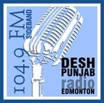 Desh Punjab Radio