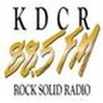 Rock Solid Radio – KDCR