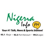 Nigeria Info 92.3