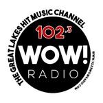 102.3 WOW! Radio