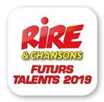 Rire & Chansons – Futurs Talents 2019