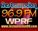 Restauracion 96 – WPRF-LP