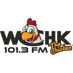 The Chicken 101.3 – WCHK-FM
