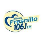 Stereo Fresnillo 106.1 FM – XHRRA