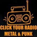Click Your Radio – CYR Metal & Punk
