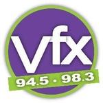 VFX – KVFX
