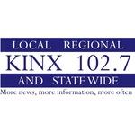 KINX 102.7 – KINX