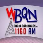 Borinquen 1160 – WBQN