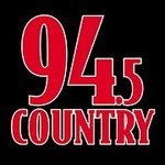 The Big 94.5 Country – WIBW-FM