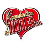 Romántica 101.3 – XETQ