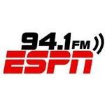 94.1 ESPN Radio Emporia – K231AY