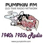 Pumpkin FM – 1950s Radio GB
