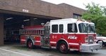 Cleveland Fire and EMS
