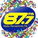 87.7 Rádio Parnamirim FM