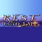 KEST 1450 AM – KEST