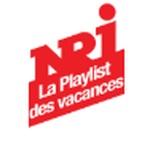 NRJ – La Playlist des Vacances