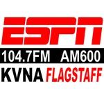 ESPN 104.7FM AM600 – KVNA