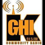 KGHI 91.1 FM