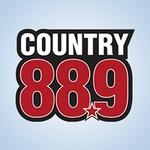 Country 88.9 – CKMW-FM
