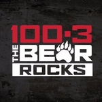 100.3 The Bear – CFBR-FM