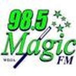 Magic 98.5 – WEOA
